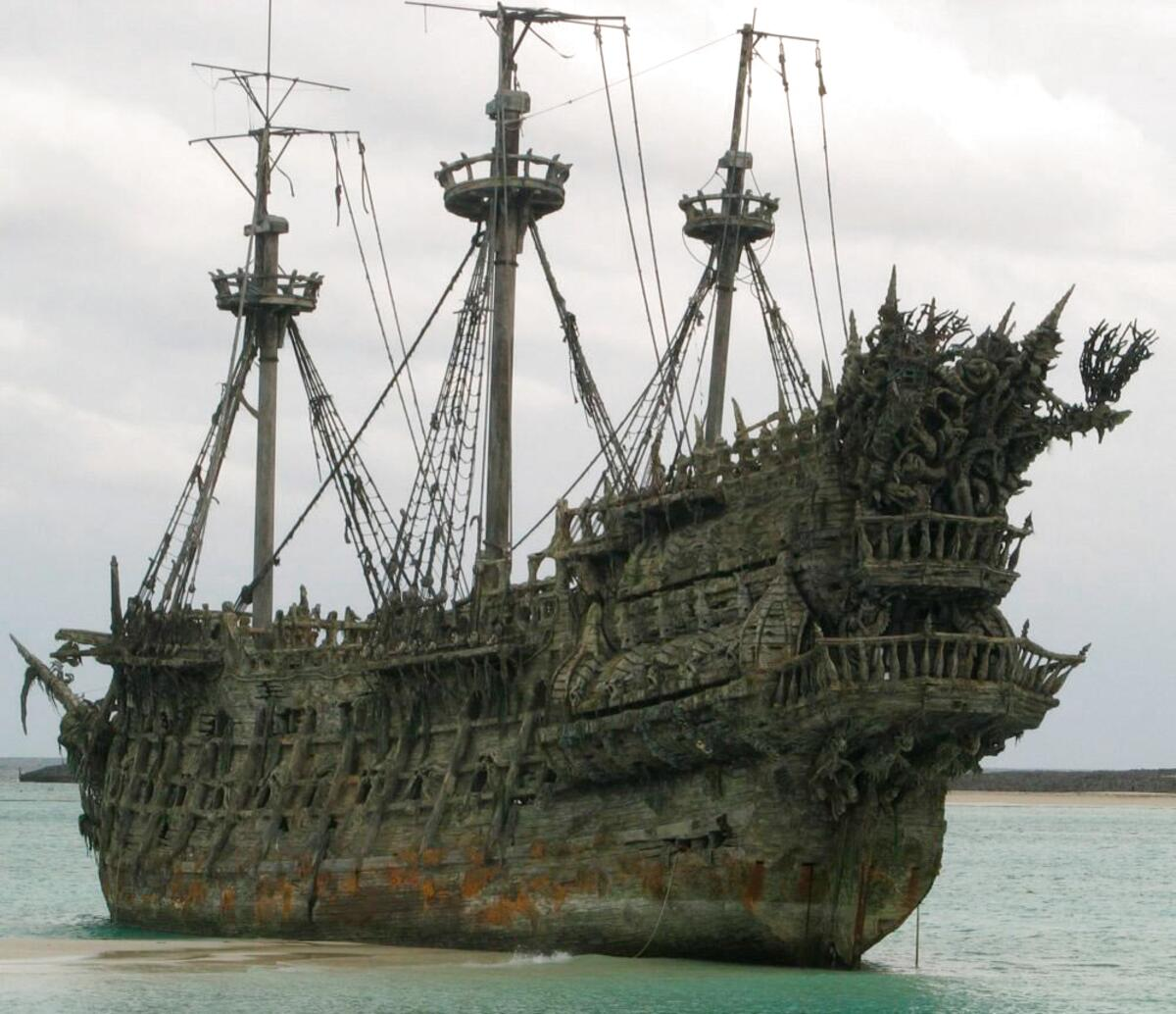 Real Pirate Ships for sale | Only 4 left at -75%