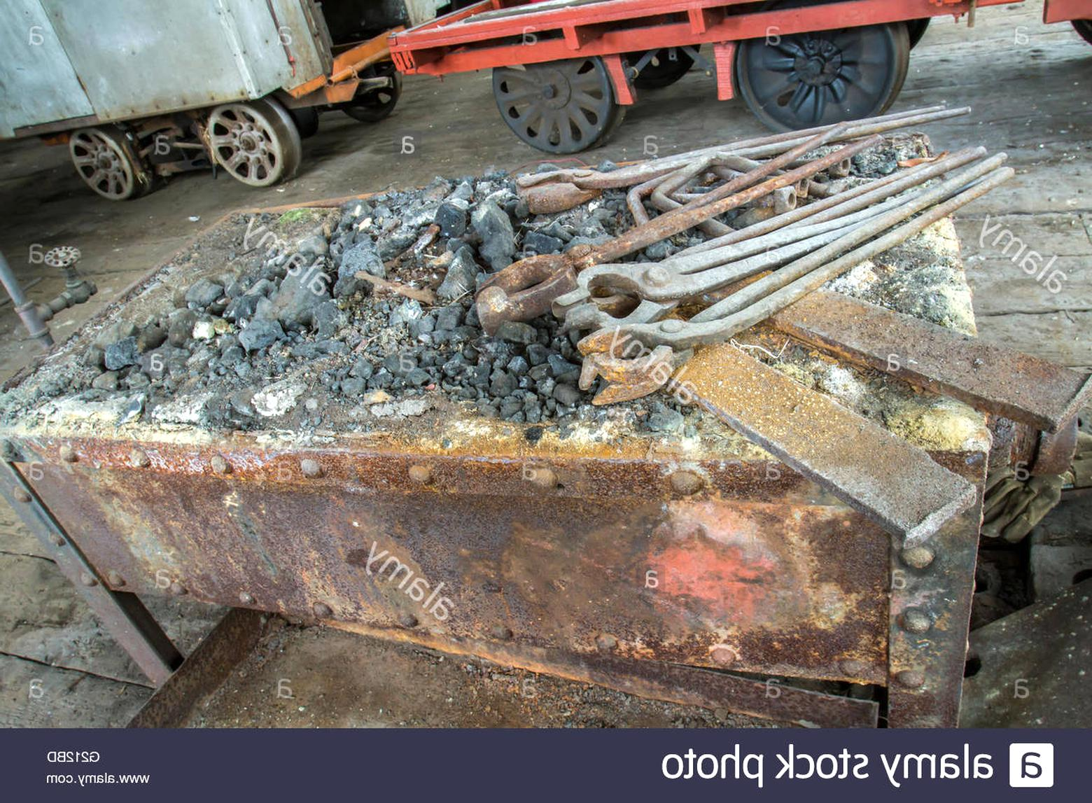 railroad blacksmith for sale