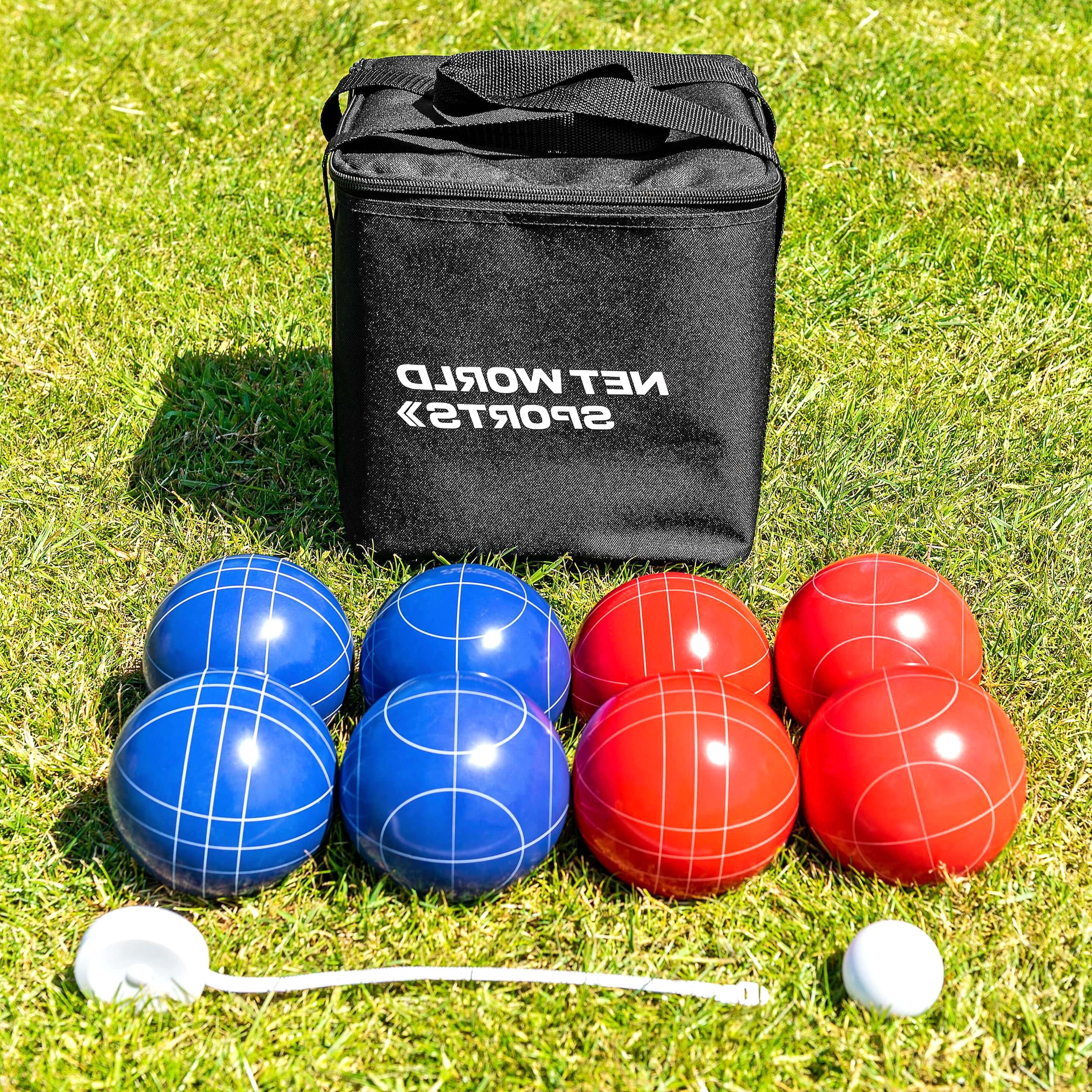 bocce ball for sale