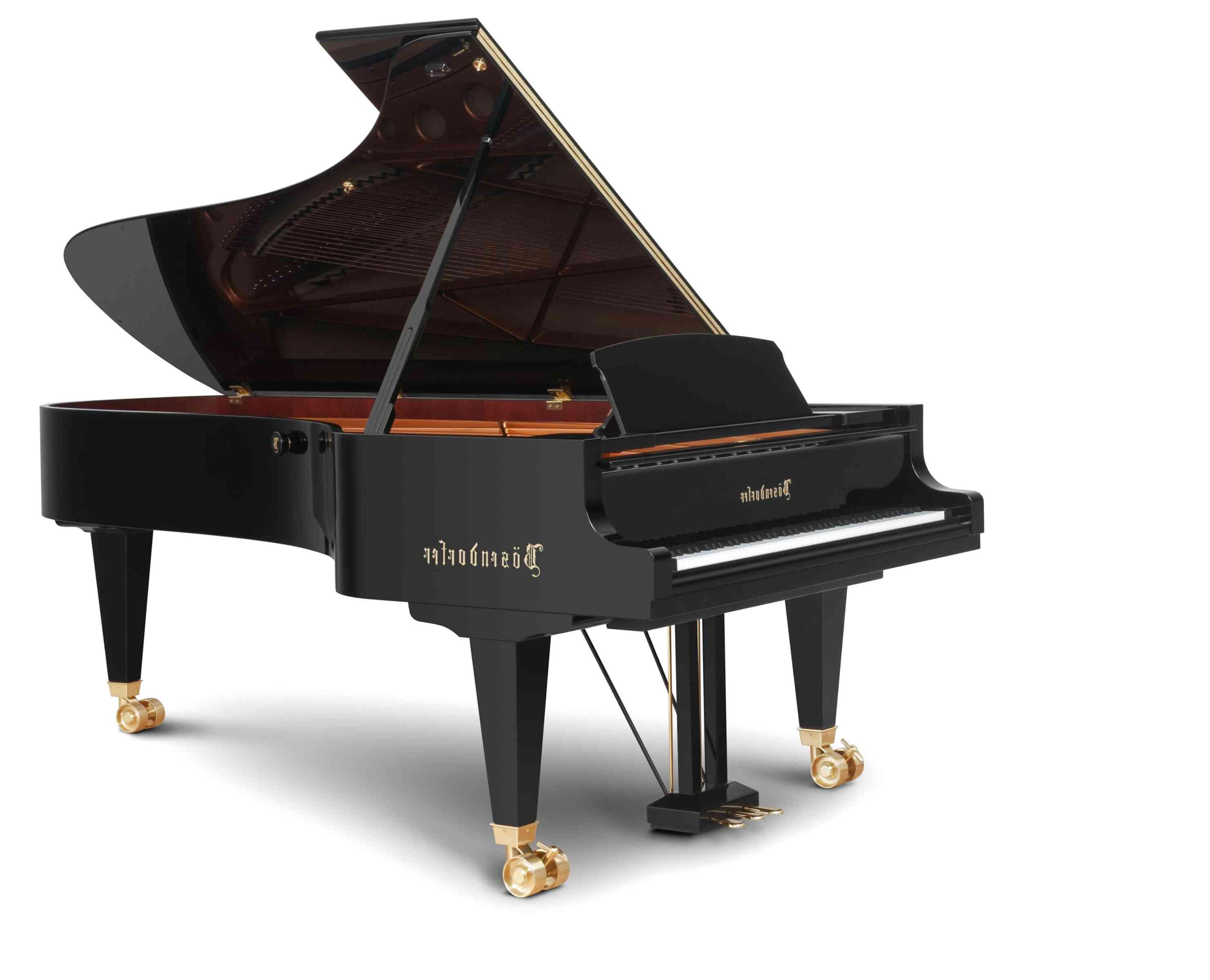 bosendorfer piano for sale