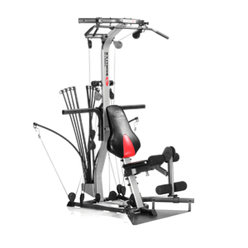 bowflex exercise machine for sale