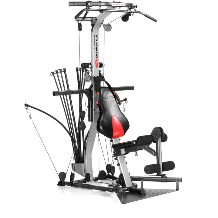 bowflex home gym for sale