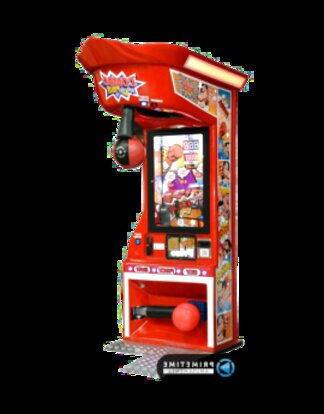 arcade punching machine for sale