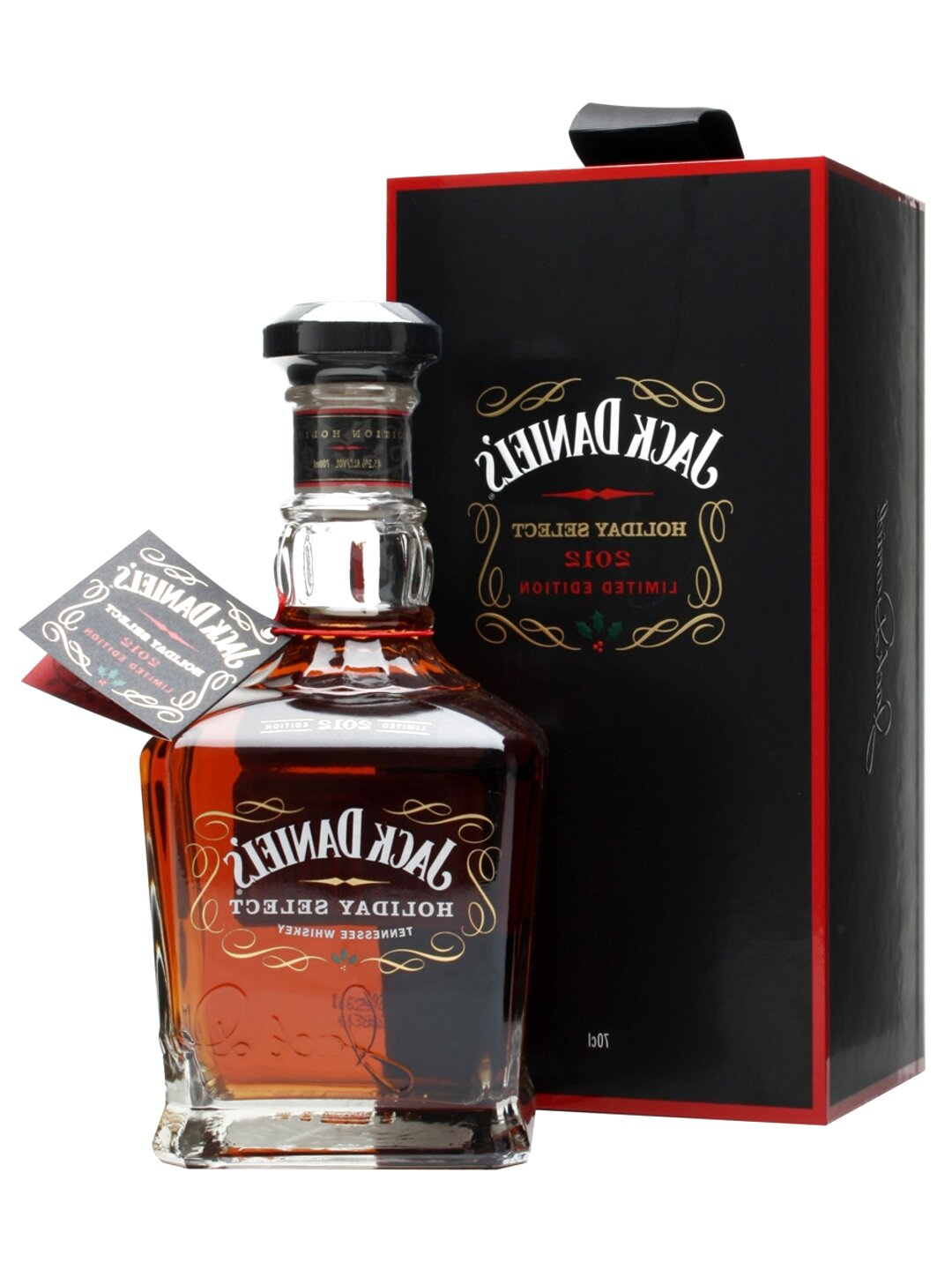 jack daniels holiday select for sale