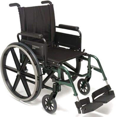breezy wheelchair for sale