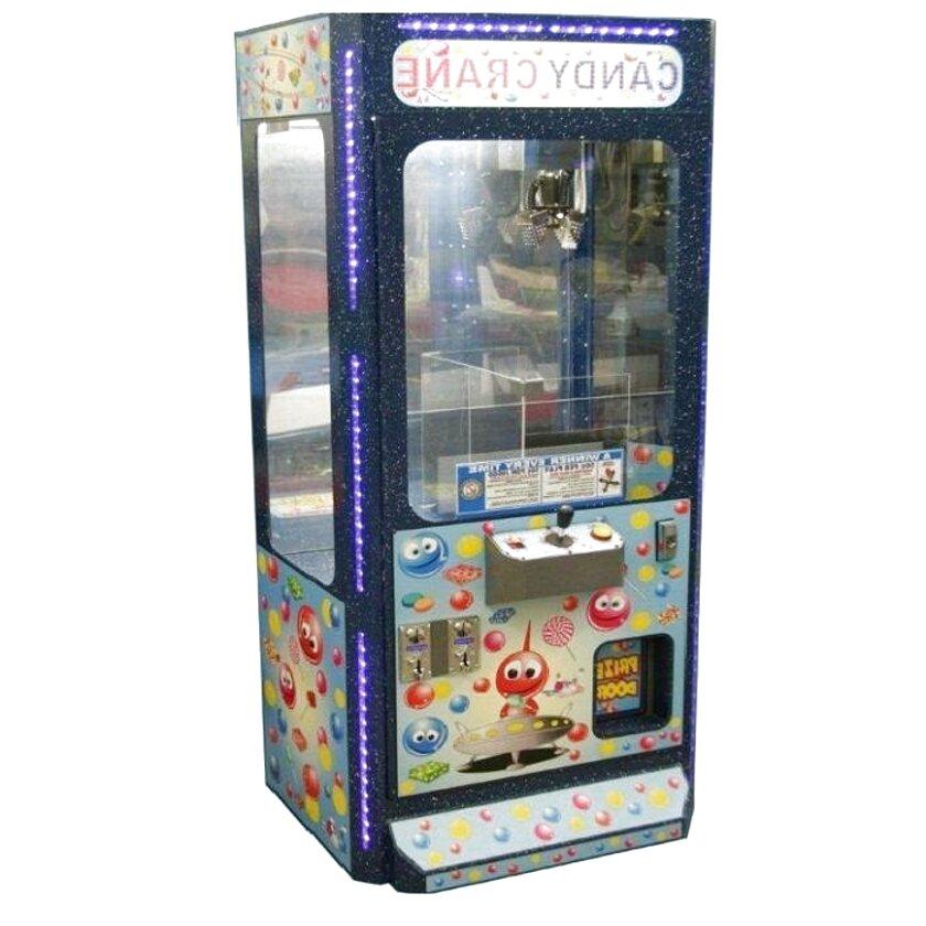 candy crane machine for sale