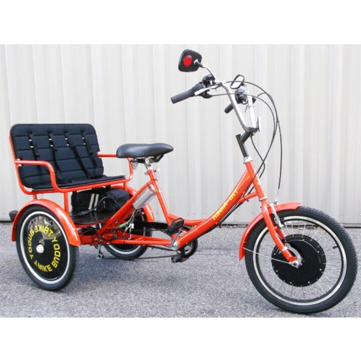 electric tricycle for sale