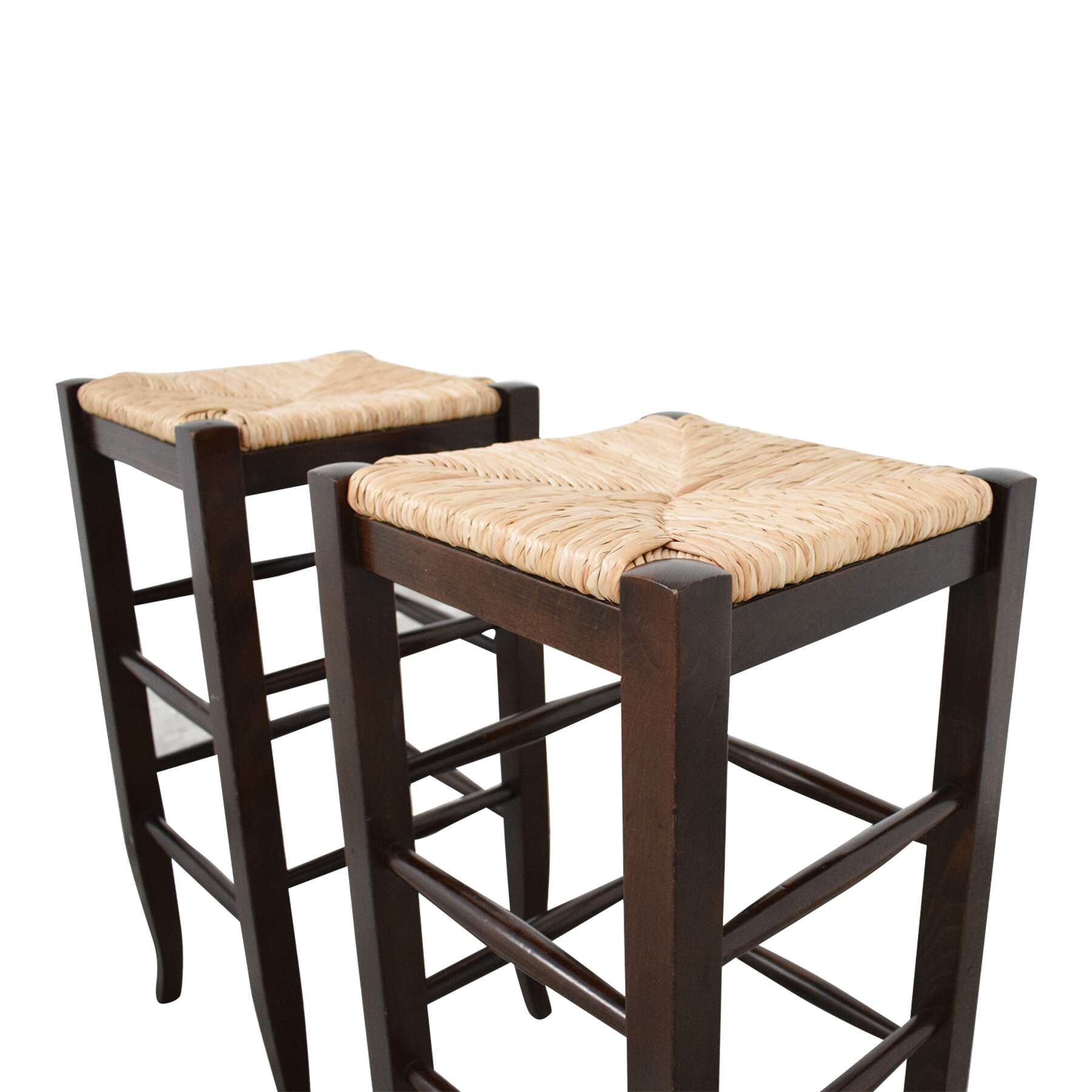 Bar Stools And High Table, Pottery Barn Stool For Sale Only 2 Left At 70
