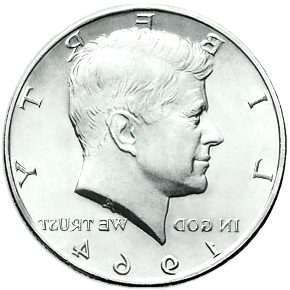 kennedy coin for sale