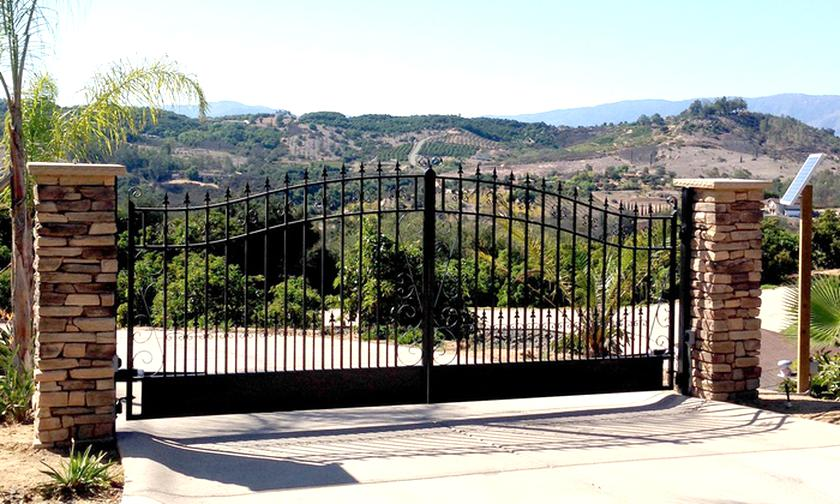 Driveway Gate For Sale Only 3 Left At 75