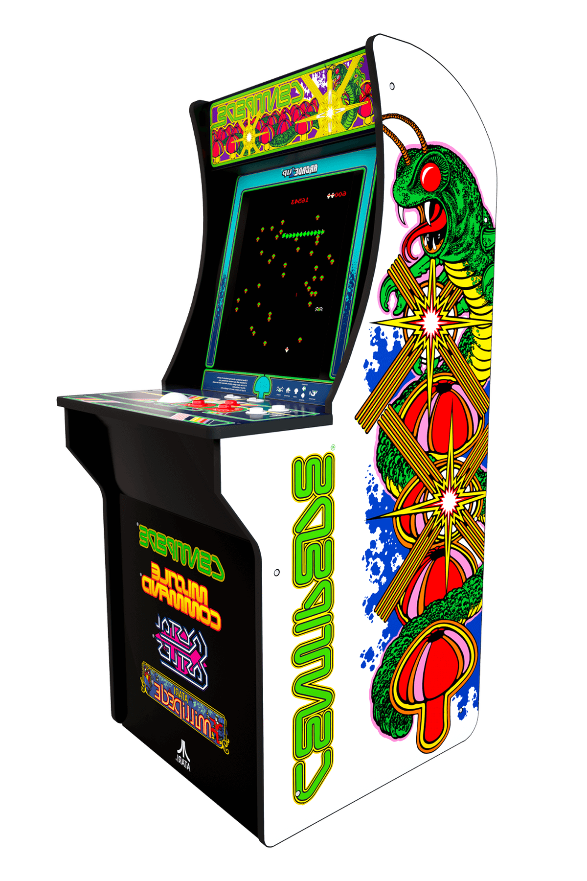 Centipede Arcade For Sale Only 4 Left At 65