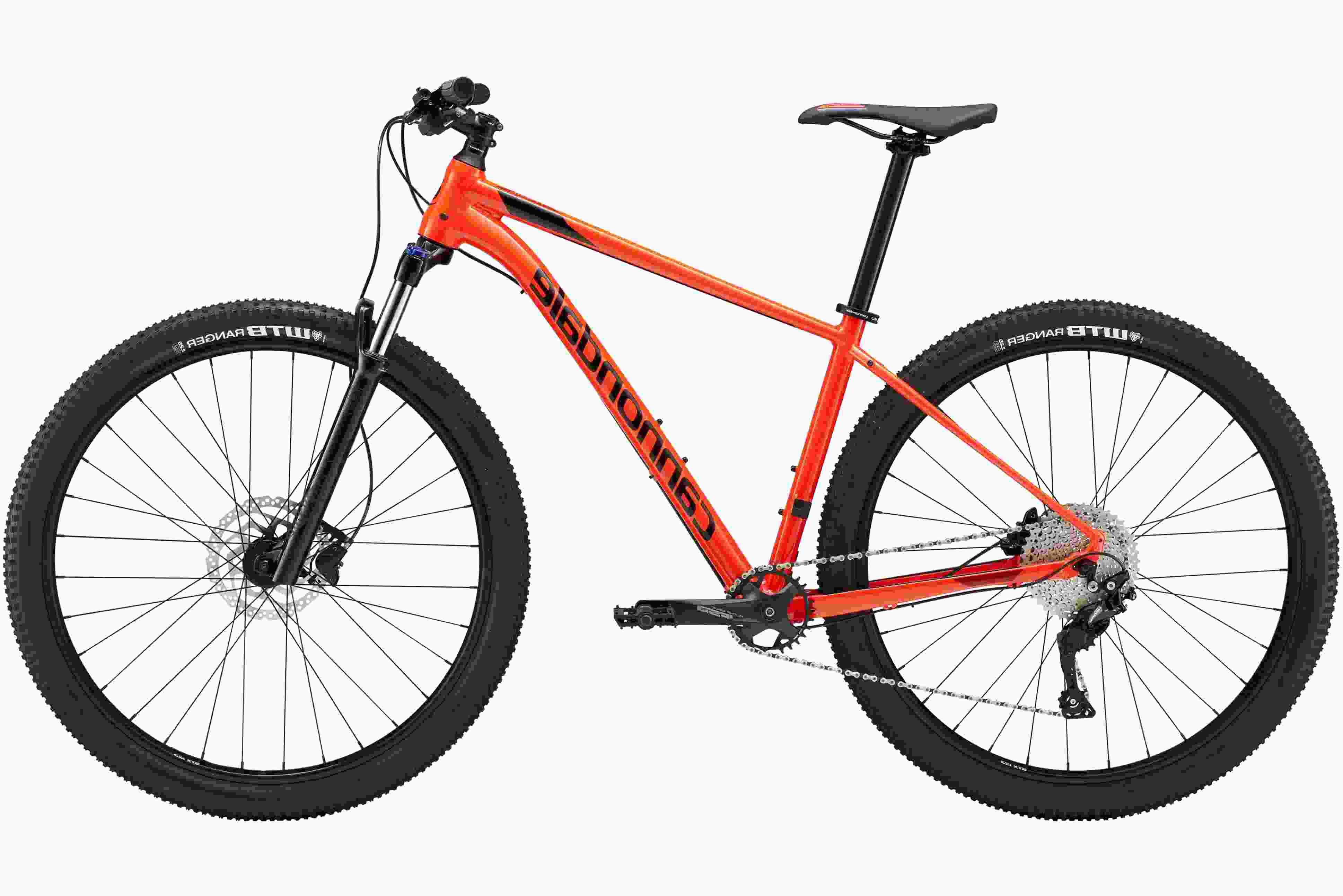 cannondale trail for sale