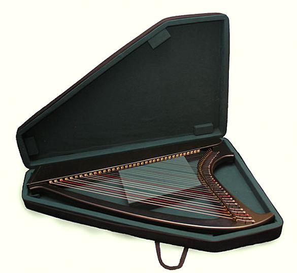 harp case for sale