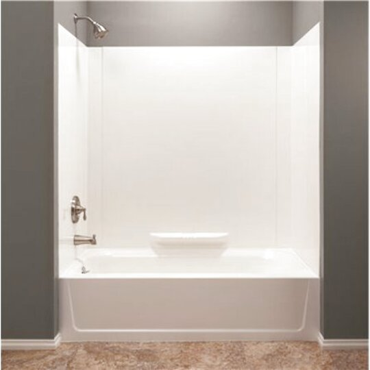 fiberglass bathtub for sale