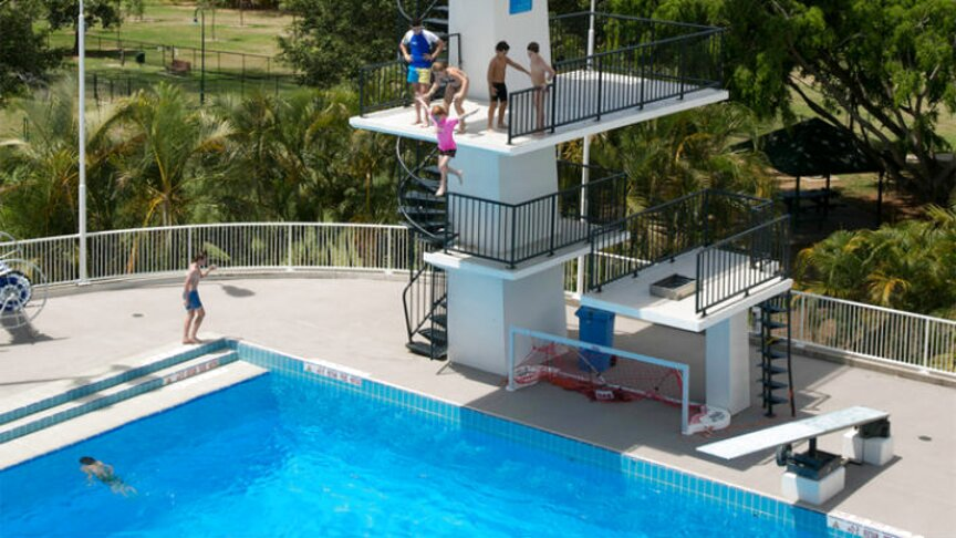 pool diving boards for sale