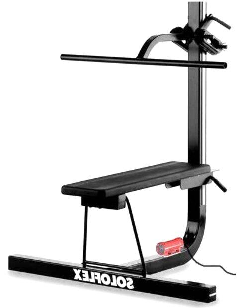 soloflex machine for sale