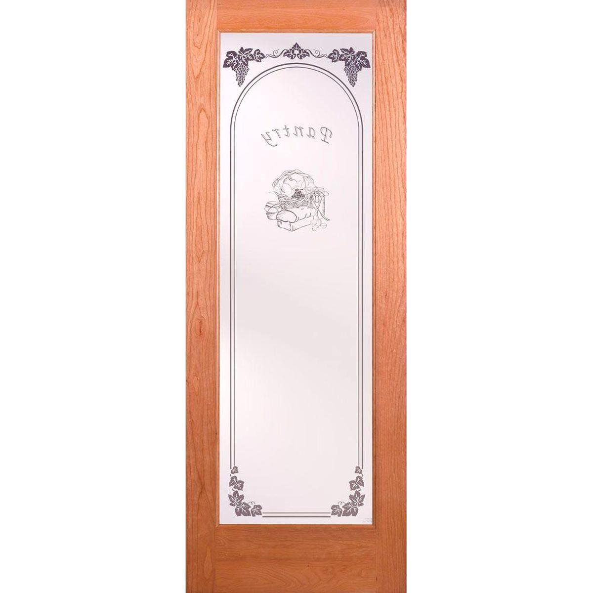 pantry door for sale