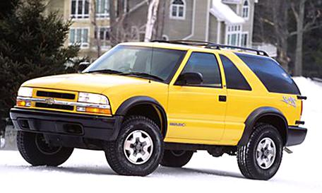 chevy blazer parts for sale