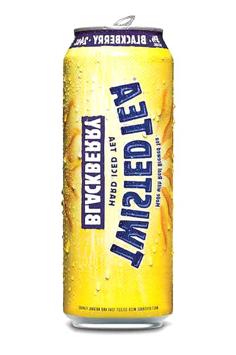 Dimike Twisted Tea Flag 3x5ft Banner