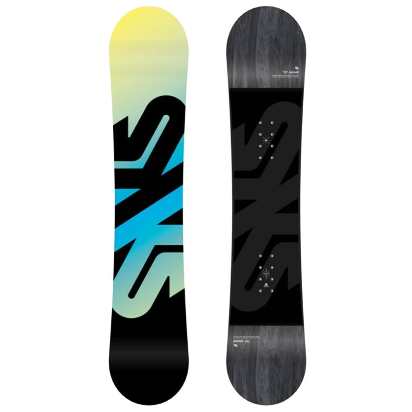 k2 vandal snowboard for sale