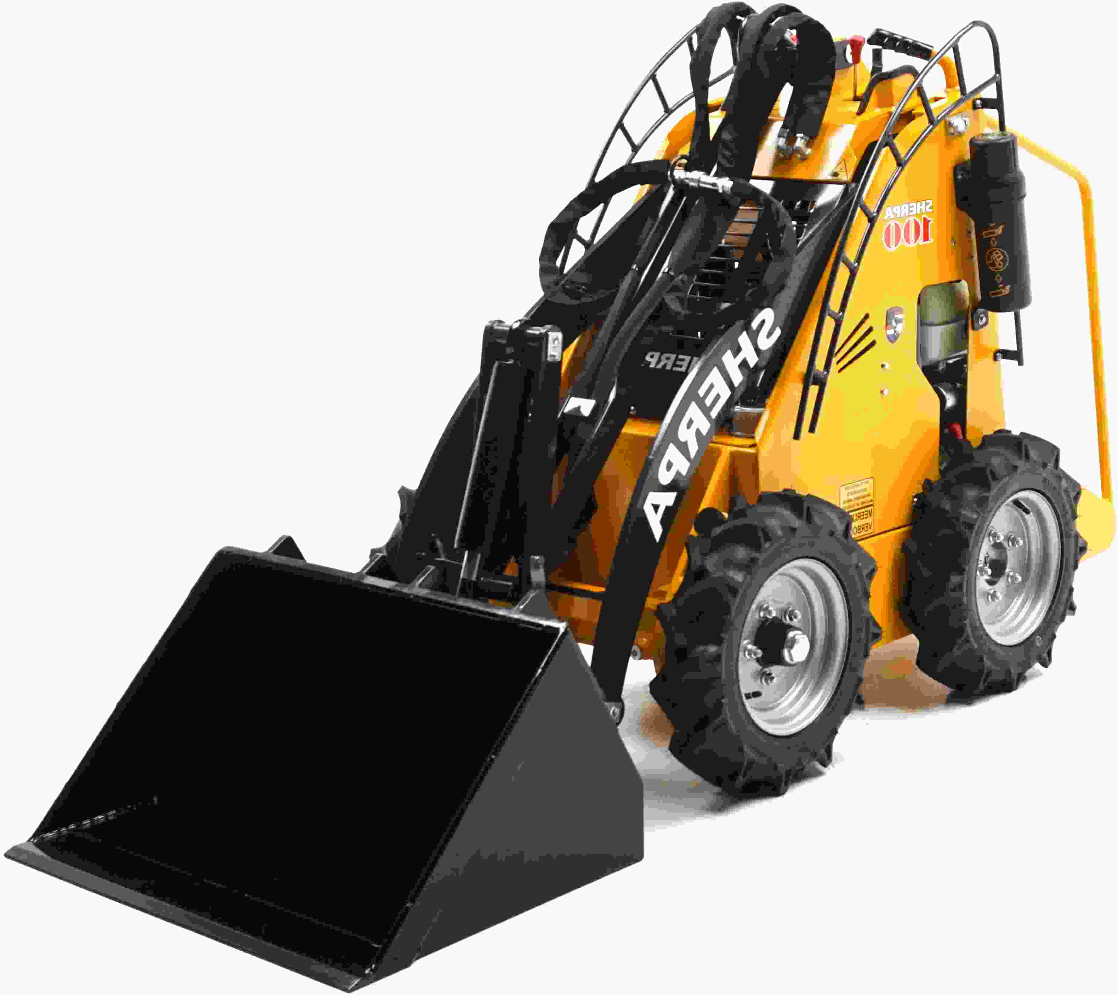compact loader for sale