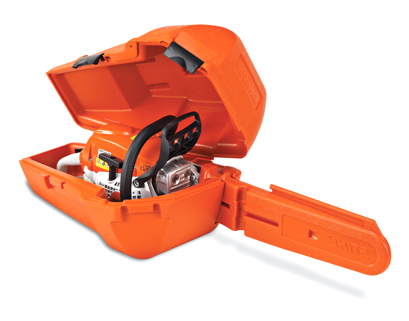 stihl chainsaw case for sale