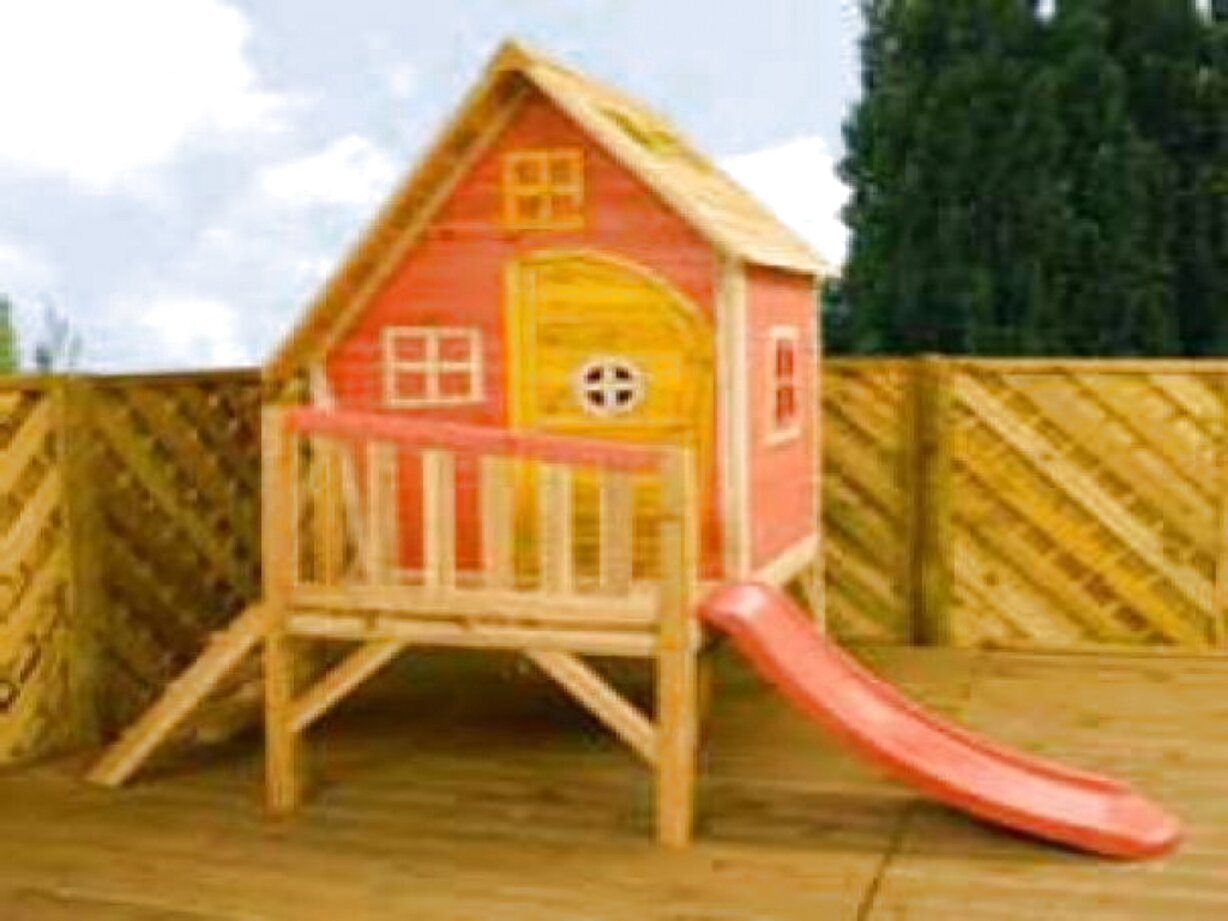 playhouse plans for sale