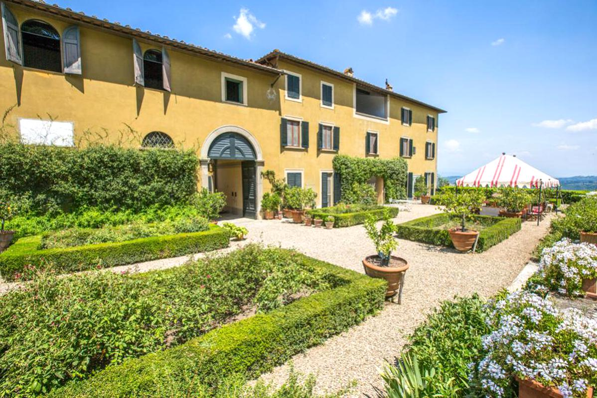 castello chianti for sale