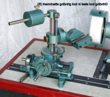 lathe tool grinder for sale