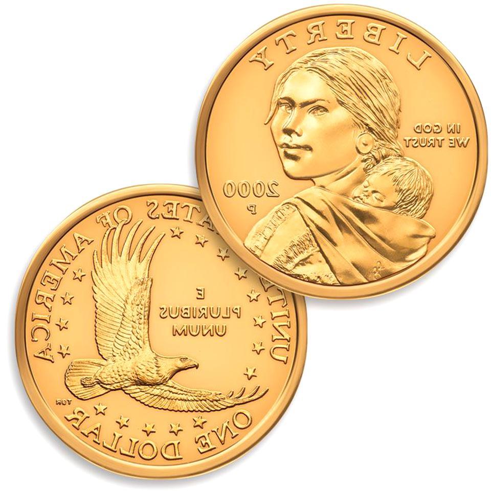 sacagawea dollar for sale
