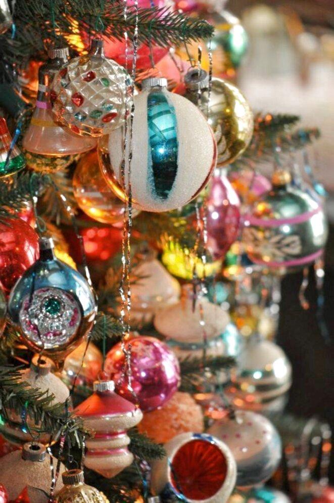Addobbi Natalizi Anni 50.Addobbi Natale Vintage Usato In Italia Vedi Tutte I 40 Prezzi