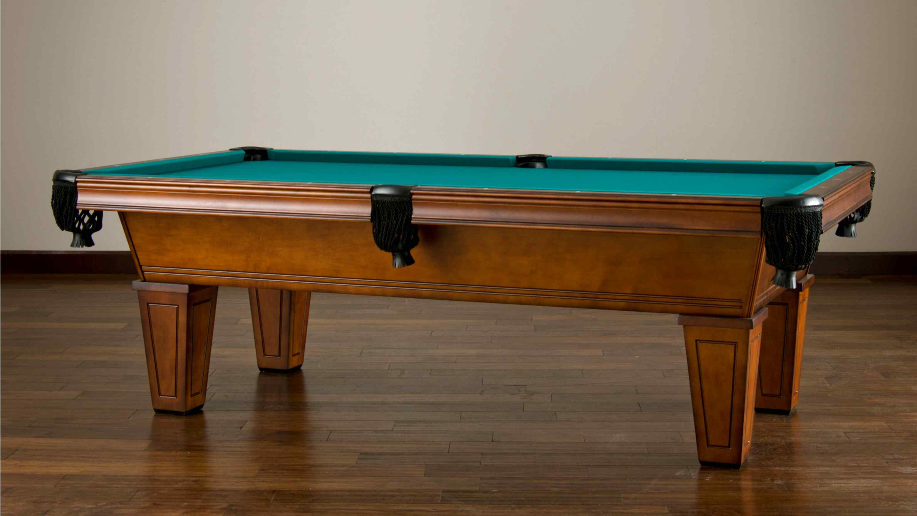 American Heritage Pool Table for sale compared to ...