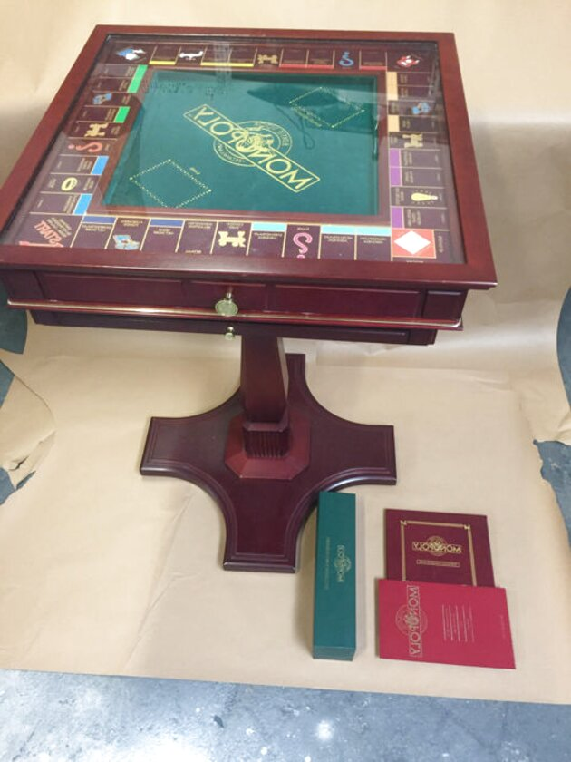 monopoly table for sale