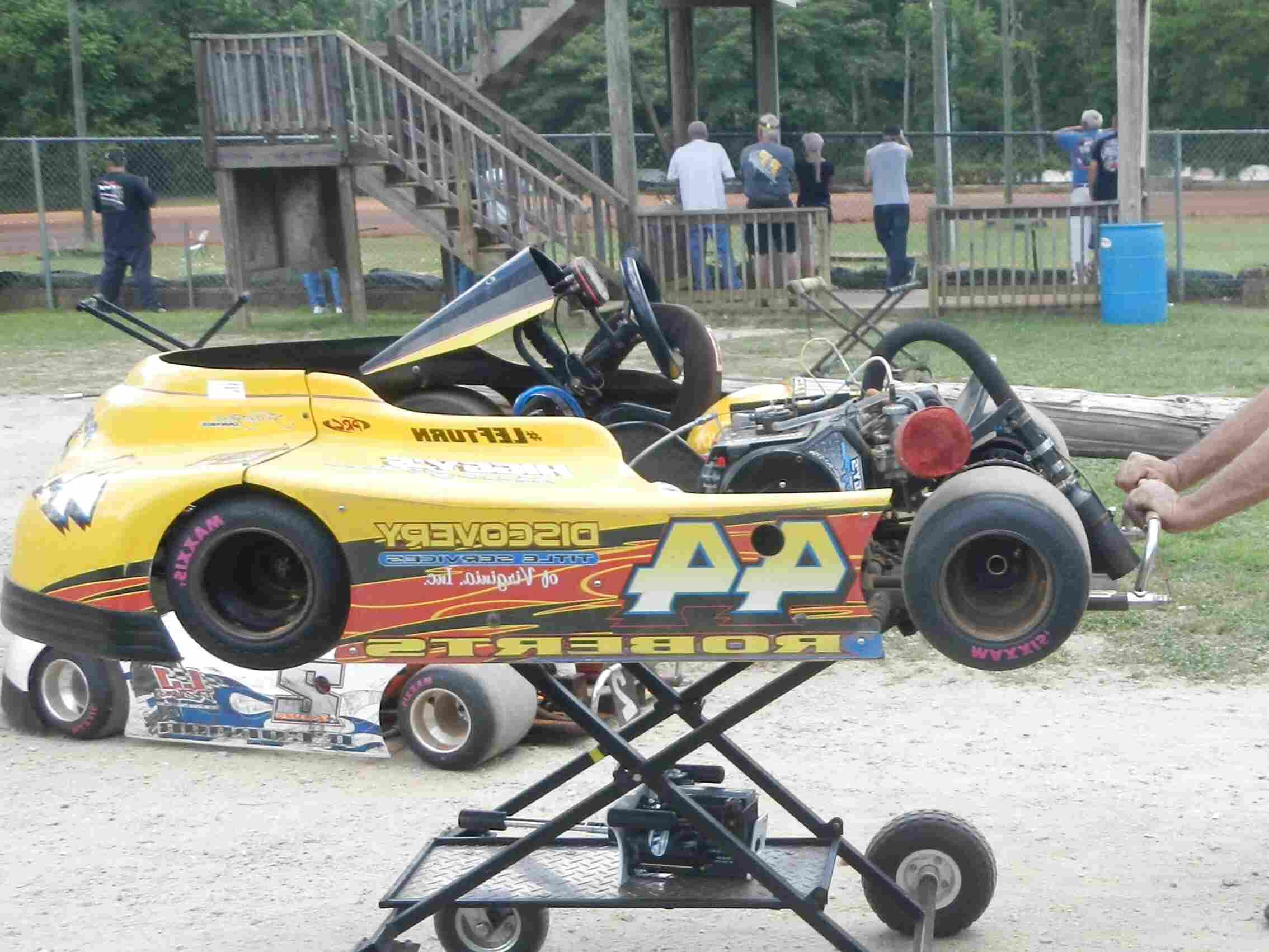 dirt racing karts for sale