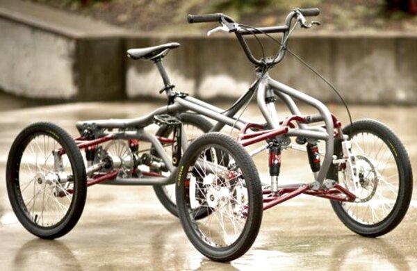 4 wheel bike for sale