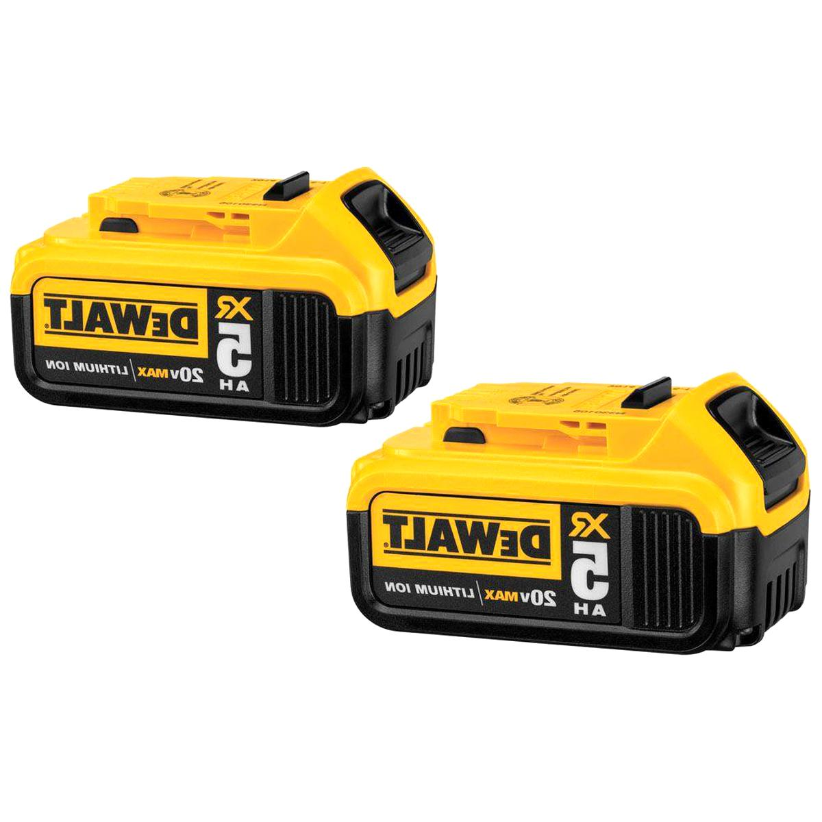 dewalt 20v max battery for sale
