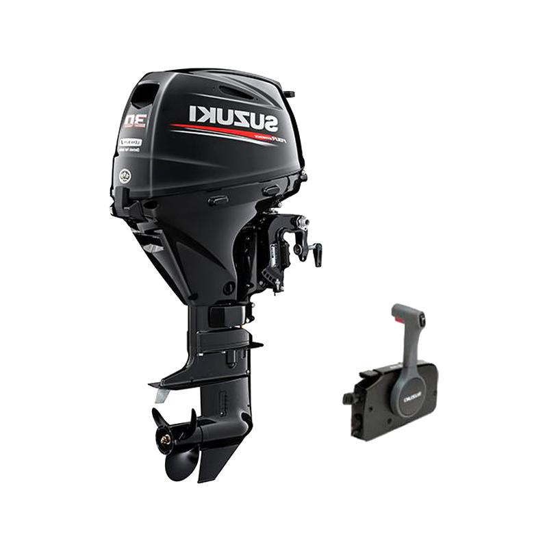 30 hp outboard motor for sale