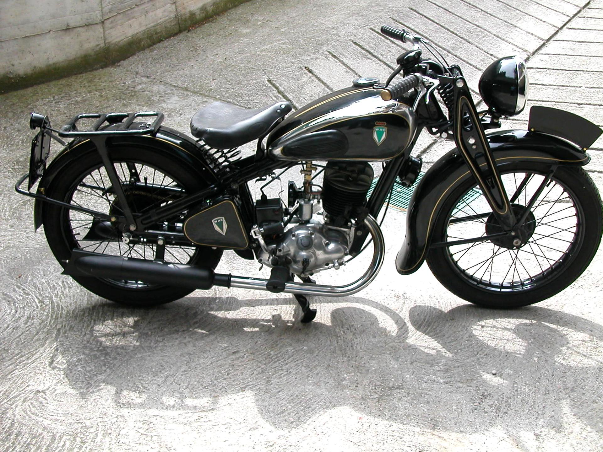 Dkw Motorcycle For Sale Only 2 Left At 75