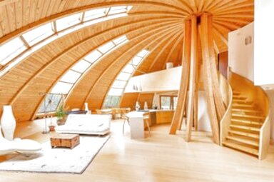 dome homes for sale