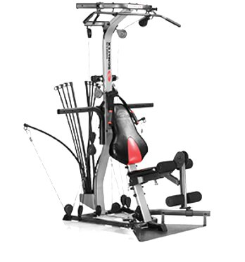 bowflex equipment for sale