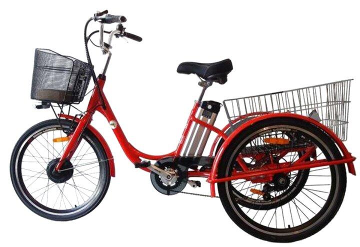 electric trike bike for sale
