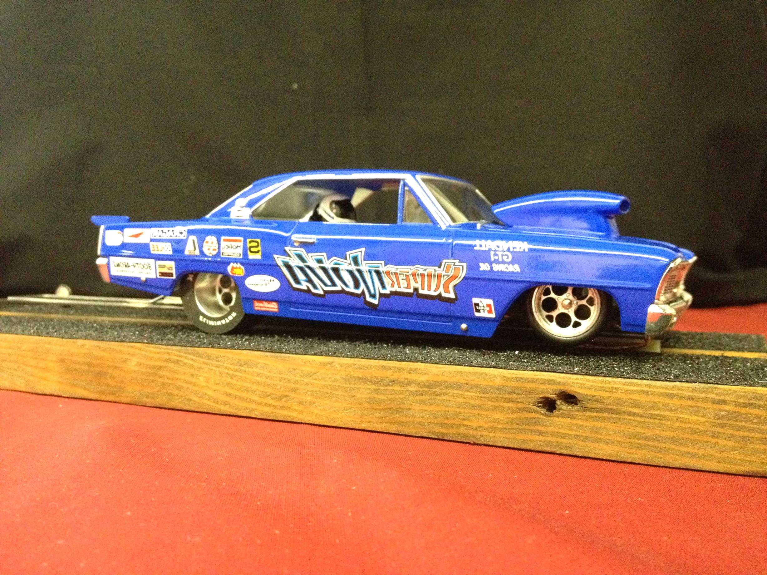 1 24 drag cars for sale