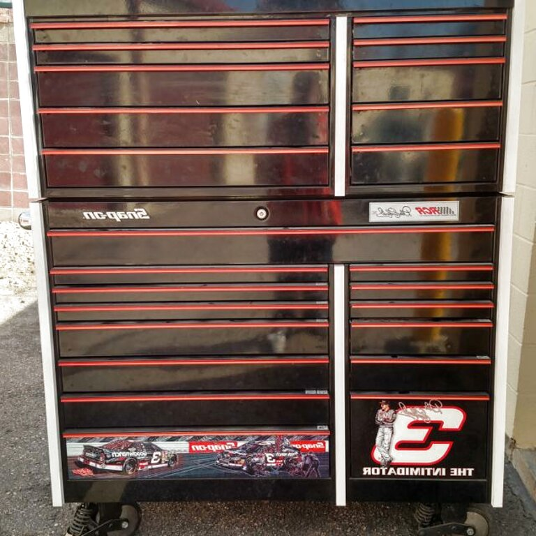 snap tools dale earnhardt for sale