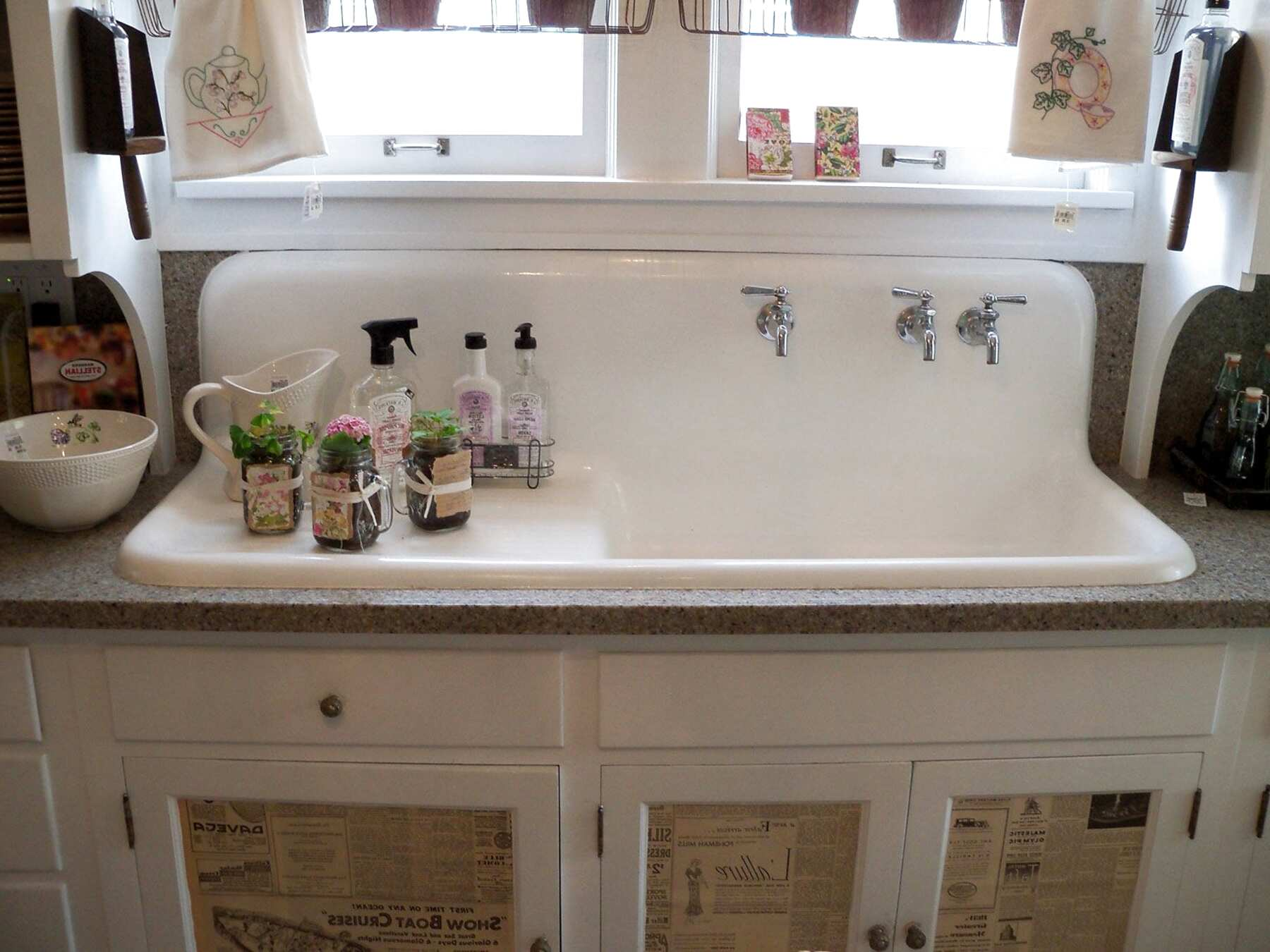 old farm sink for sale
