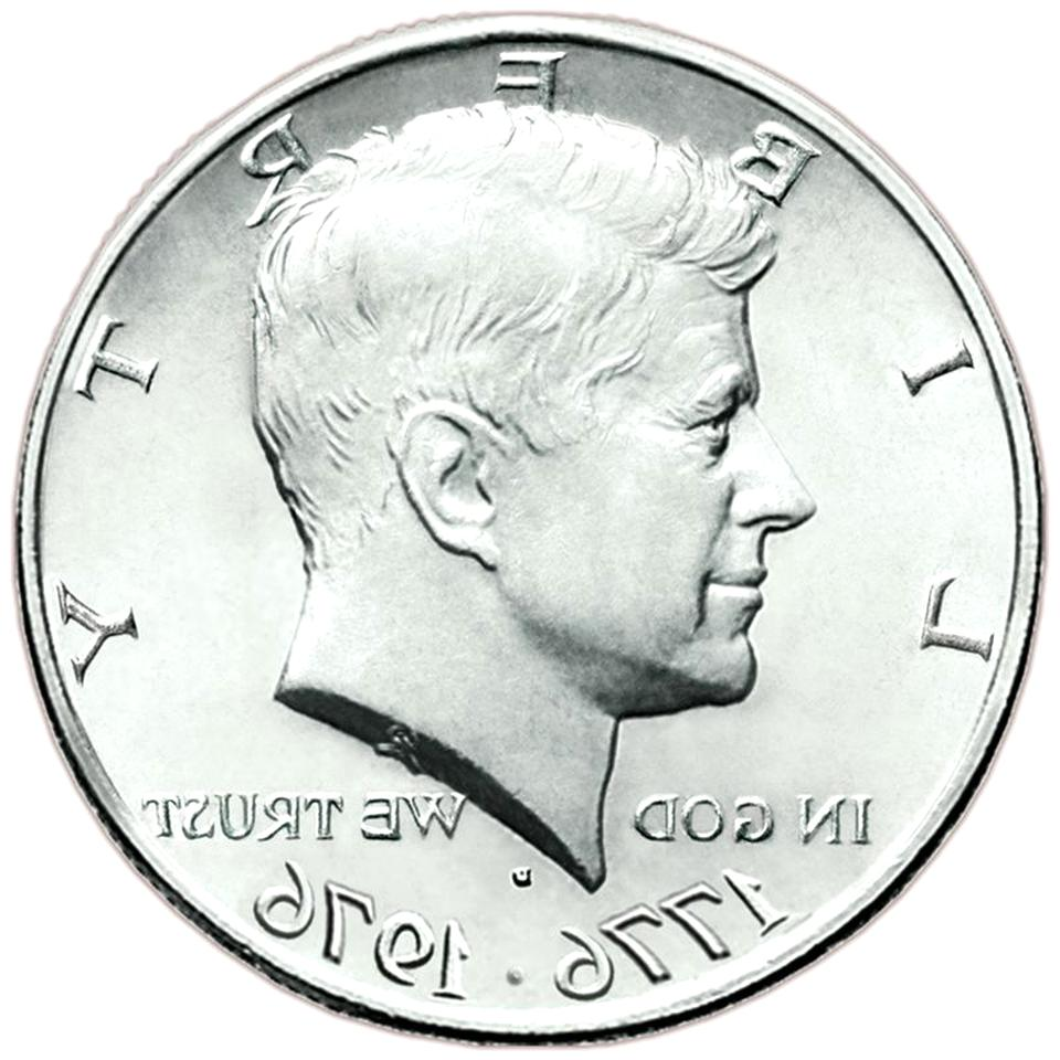 john f kennedy coin for sale