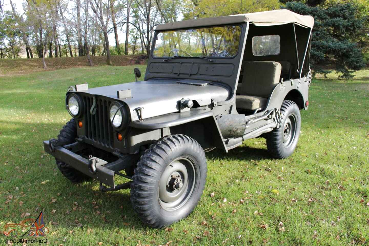 m38 jeep for sale