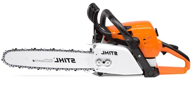stihl ms 390 chainsaw for sale