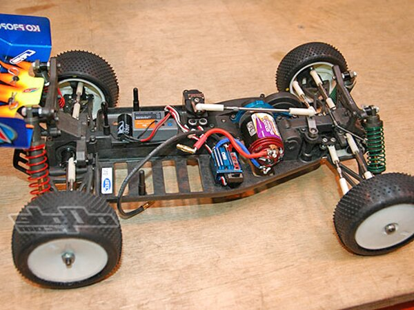 team losi xx4 for sale
