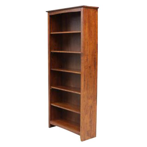 wood bookcases for sale