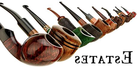 estate pipes for sale